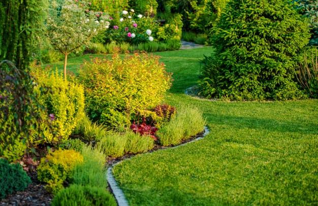 ogrodnik lublin